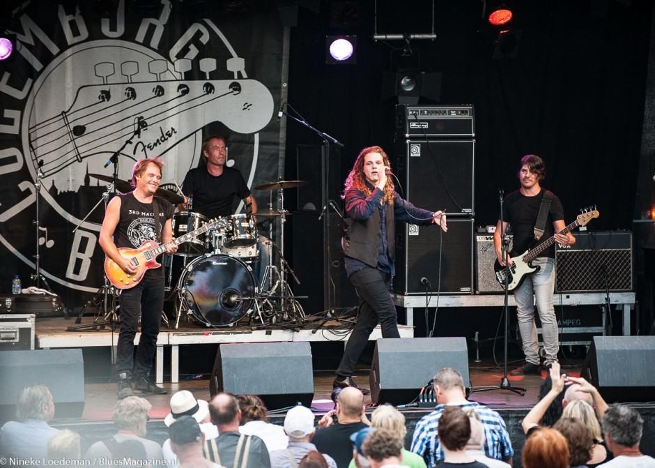 Ruben Hoeke Band (5)