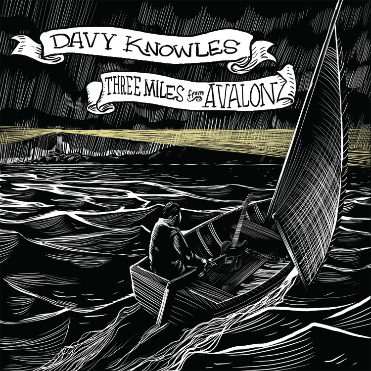 davy-knowles-three-miles-from-avalon