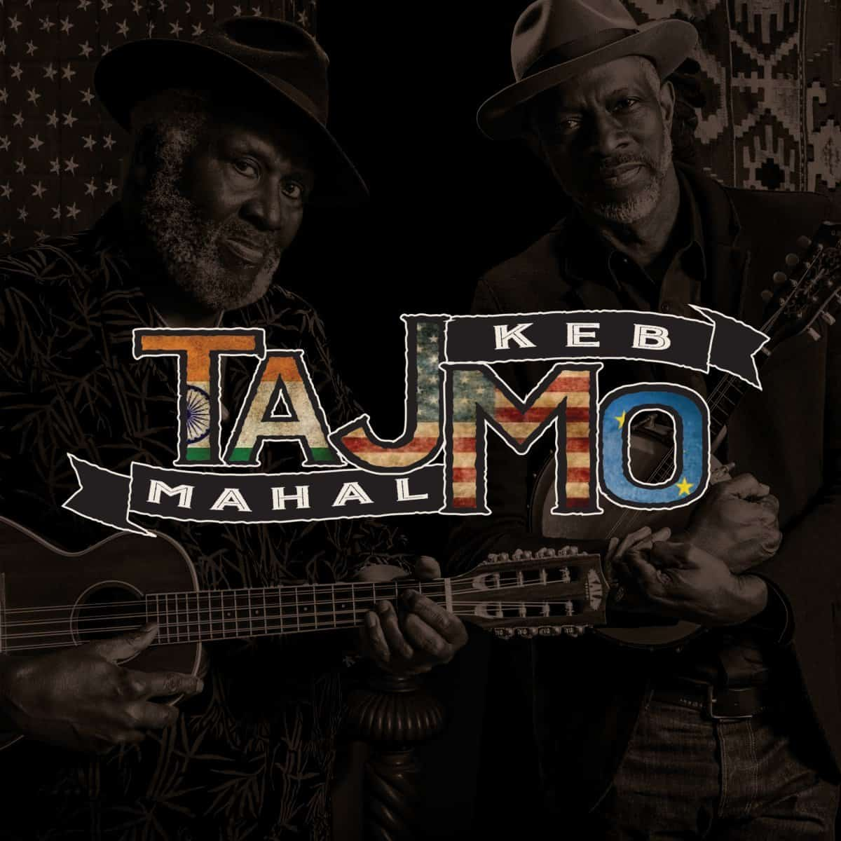 Taj Mahal and Keb Mo Tajmo