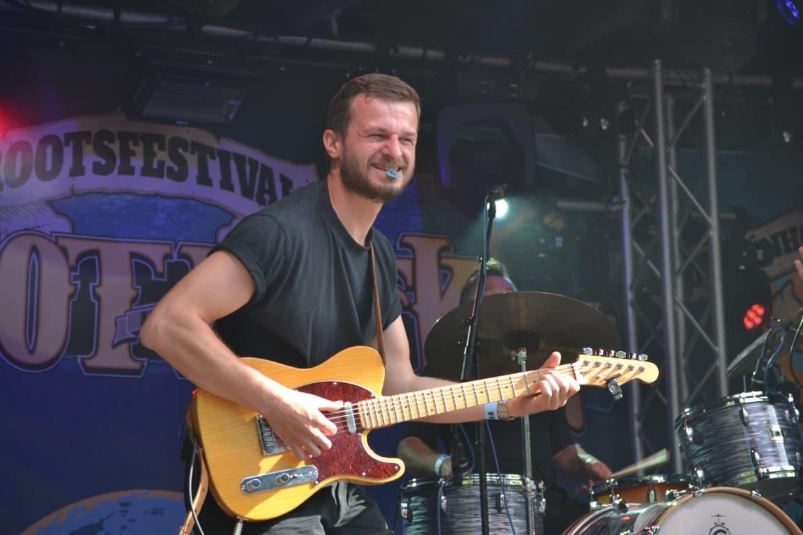 Giles Robson Band_0251_Fotografie Sis Van Hoof