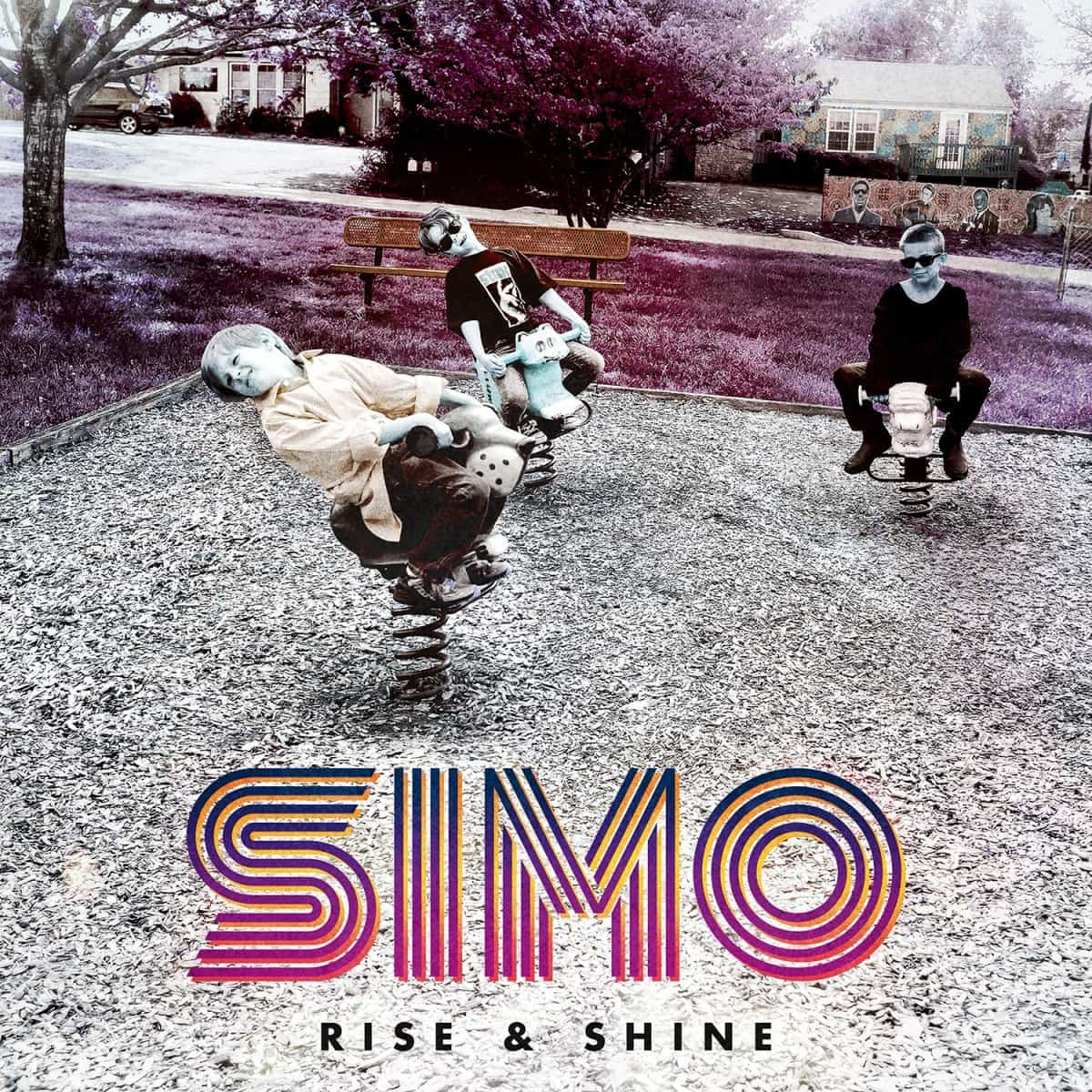 SIMO Rise and Shine