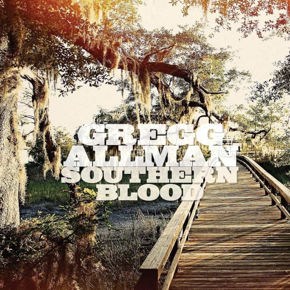 gregg allman southern blood