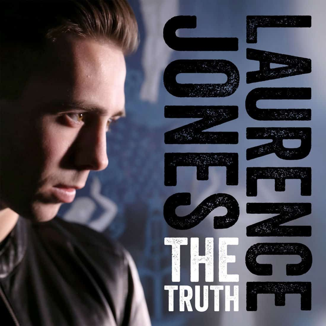 Laurence Jones - The Truth