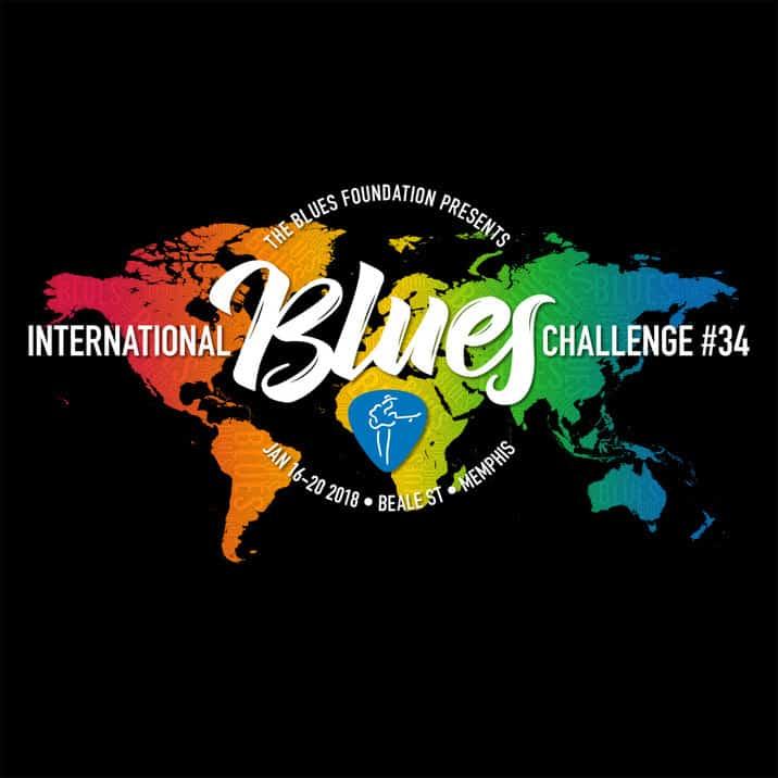 International Blues Challenge 34
