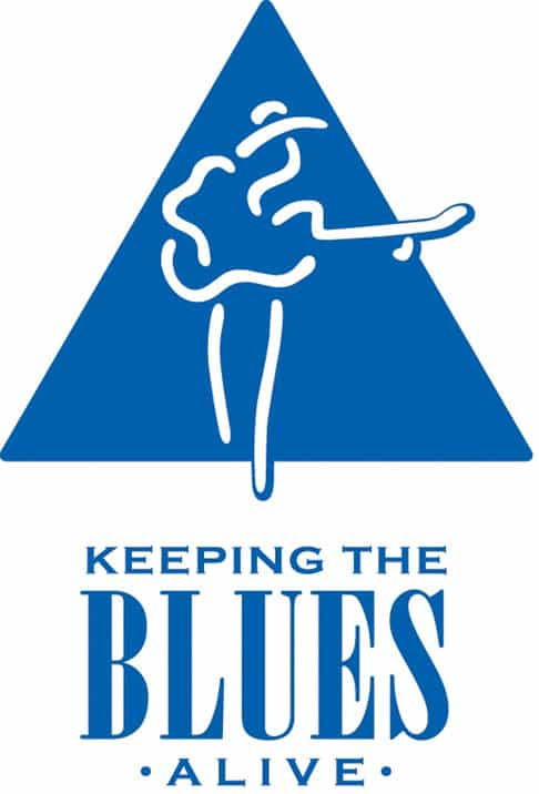 keeping the blues alive
