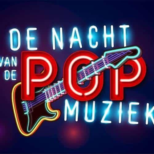 nacht van de popmuziek