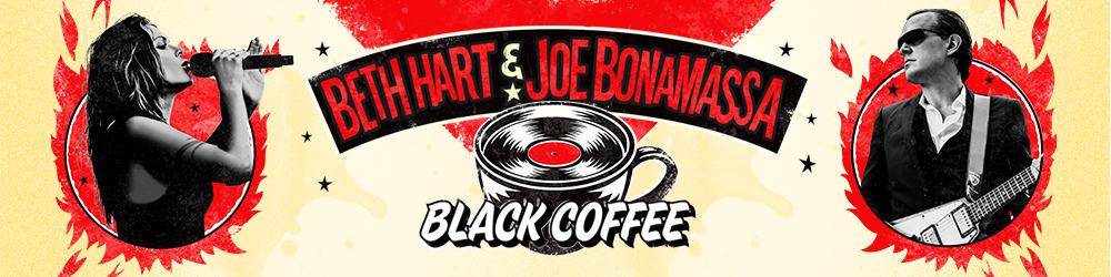 Beth Hart and Joe Bonamassa - Black Coffee