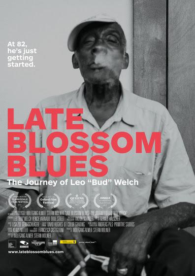 leo bud welch late blossom blues