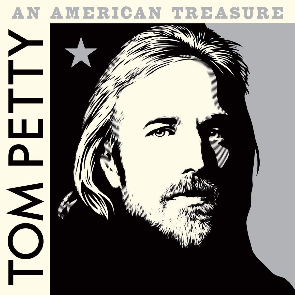 Tom Petty An American Treasure