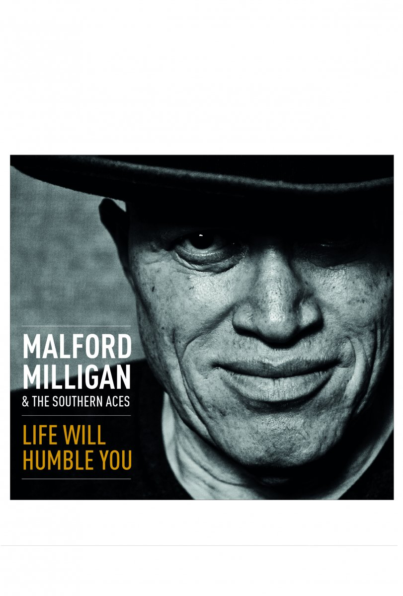 Malford Milligan - Life Will Humble You