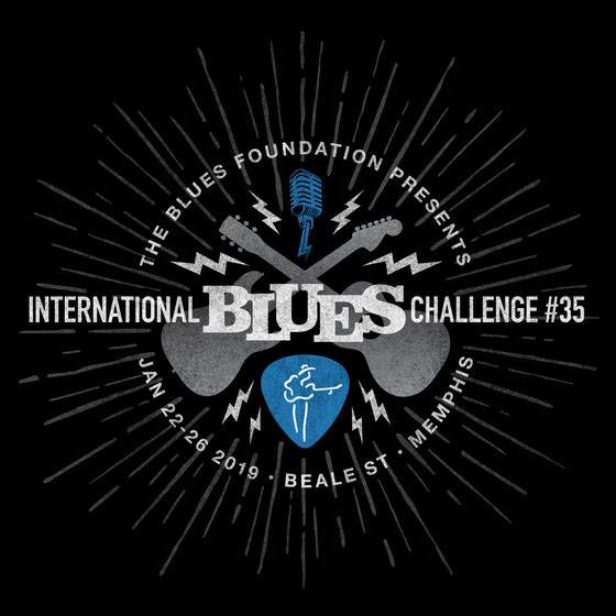 international blues challenge 35