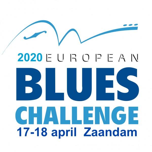 EUROPEAN BLUES CHALLENGE Zaandam