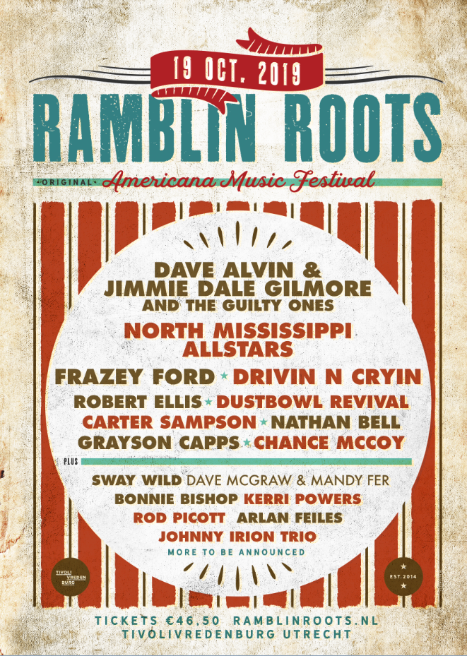 Ramblin' Roots 2019