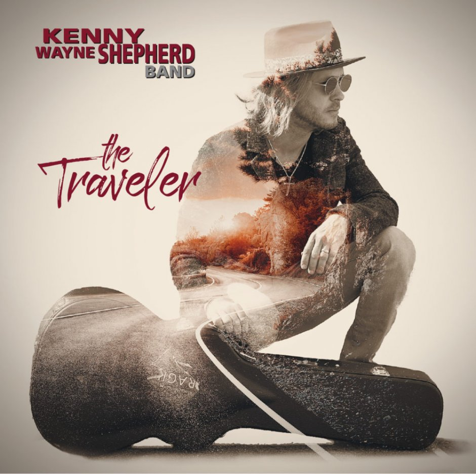 Kenny Wayne Shepherd Band The Traveler