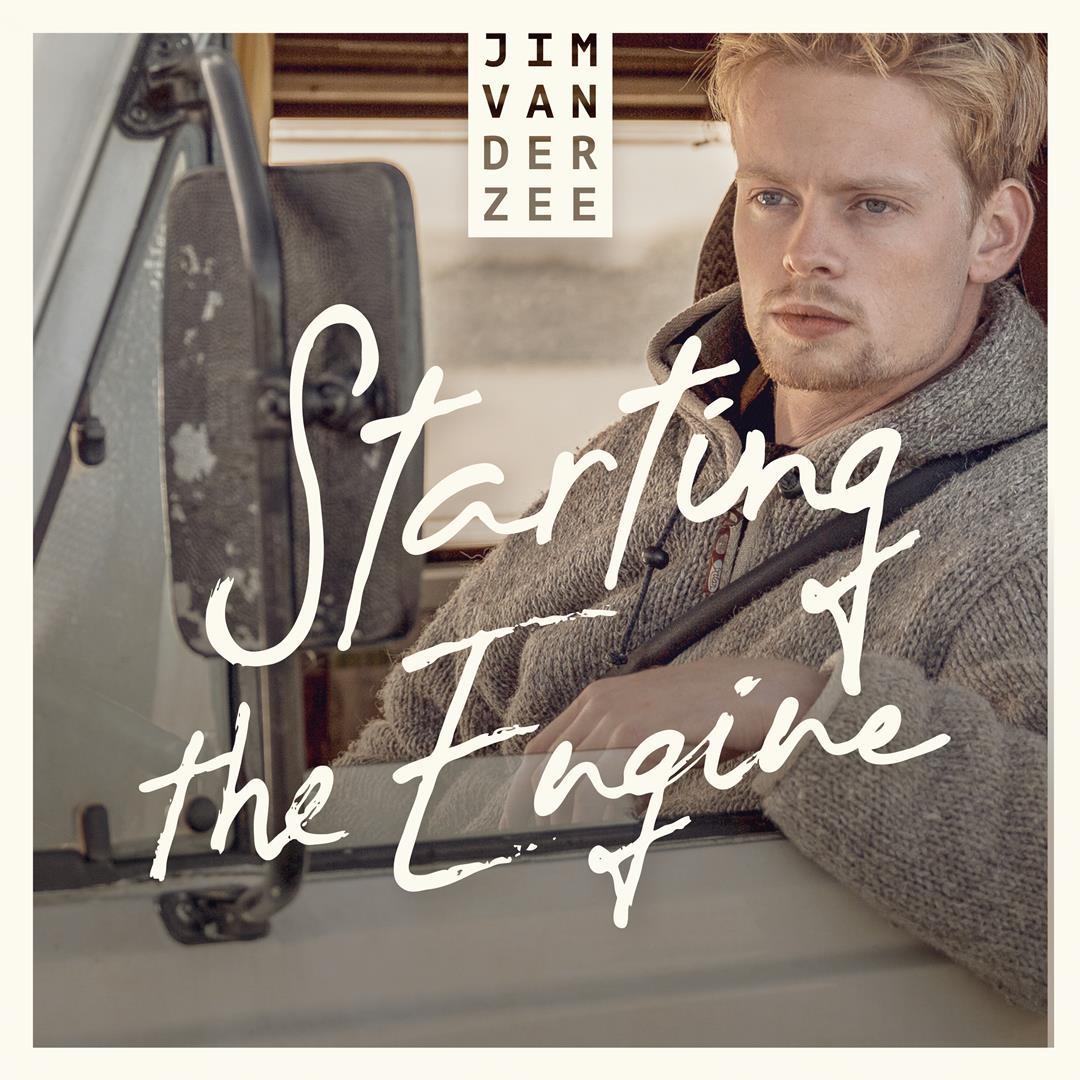 Jim Van Der Zee The Engine