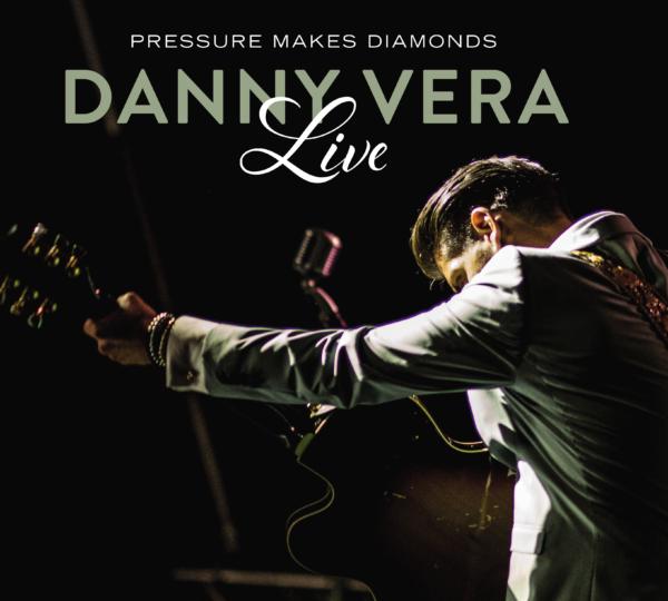 Danny Vera Live Pressure