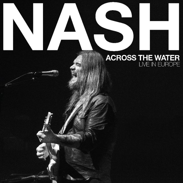 israel nash accross the water live in europe